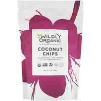 Coconut Chips, 7 oz (198 g) - фото