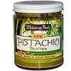 Wilderness Poets, Raw Pistachio Butter, 8 oz (227 g)