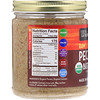 Wilderness Poets, Organic, Raw Pecan Butter with Cashews, 8 oz (227 g)