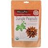 Wilderness Poets, Jungle Peanuts, 8 oz (226.8 g) (Discontinued Item)