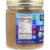 Wilderness Poets, Organic Raw Almond Butter, 8 oz (227 g)