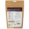 Wilderness Poets, Organic Wild Mix, Song of Power, 8 oz (226.8 g)