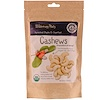 Wilderness Poets, Cashews, 8 oz (226.8 g) (Discontinued Item)