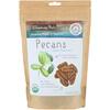 Wilderness Poets, Organic Pecans, 8 oz (226.8 g)