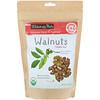 Wilderness Poets, Organic Walnuts, 8 oz (226.8 g)