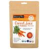 Wilderness Poets, Carrot Juice Powder, 3.5 oz (99 g)