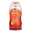Nature's Way, Multi Vitamin+, Citrus , 16 fl oz (480 ml)