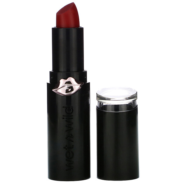 MegaLast Matte Lip Color, Sexpot Red, 0.11 oz (3.3 g)