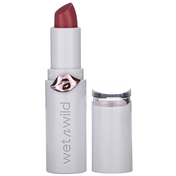 MegaLast High-Shine Brillance Lip Color, Rose and Slay, 0.11 oz (3.3 g)