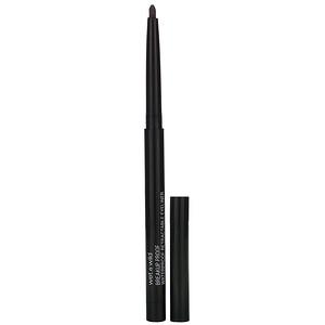 Wet n Wild, Breakup Proof Retractable Gel Eyeliner, Black, 0.008 oz (0.23 g) отзывы покупателей