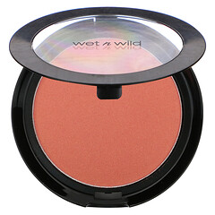 Wet n Wild, Color Icon 腮紅,Pearlescent Pink,0.21 盎司(6 克)