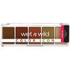 Wet n Wild, Color Icon, 5-Pan Shadow Palette, Go-Commando, 0.21 oz (6 g)