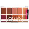 Wet n Wild, Color Icon,10 色眼影盘,Heart & Sol,0.42 盎司(12 克)