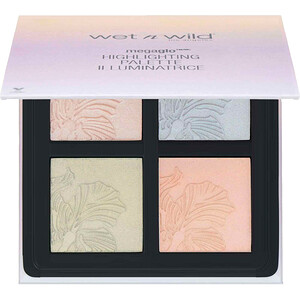 Wet n Wild, MegaGlo Highlighting Palette, 0.19 oz (5.4 g) Each отзывы покупателей