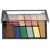 Wet n Wild, Color Icon Eyeshadow Palette, 763D Stop Playing Safe, 0.35 oz (10 g)