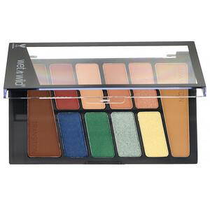 Wet n Wild, Color Icon Eyeshadow Palette, 763D Stop Playing Safe, 0.35 oz (10 g) отзывы покупателей