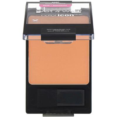 Купить Wet n Wild Румяна Color Icon, оттенок Keep It Peachy, 5, 85г