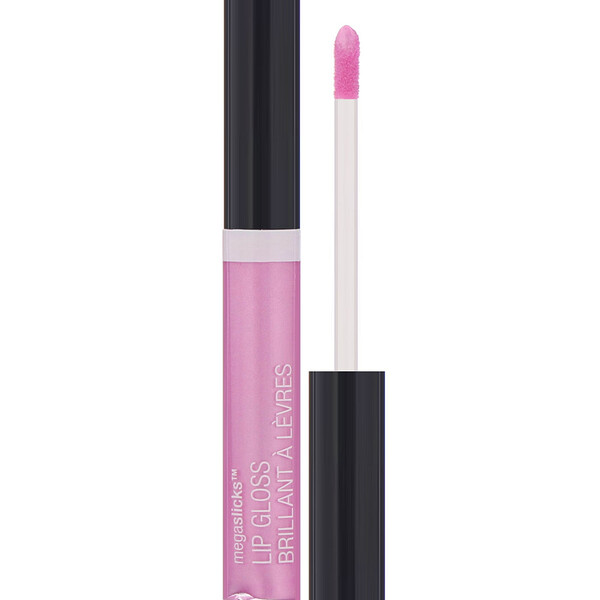 MegaSlicks Lip Gloss, Sinless, 0.19 oz (5.4 g)