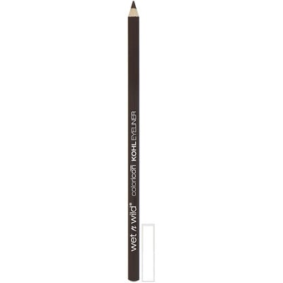 Купить Wet n Wild Карандаш для глаз Color Icon Kohl Liner Pencil, оттенок Simma Brown Now!, 1, 4 г