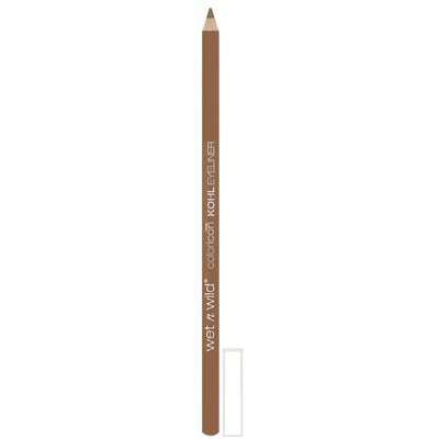 Купить Wet n Wild Карандаш для глаз Color Icon Kohl Liner Pencil, оттенок Taupe of the Mornin', 1, 4г