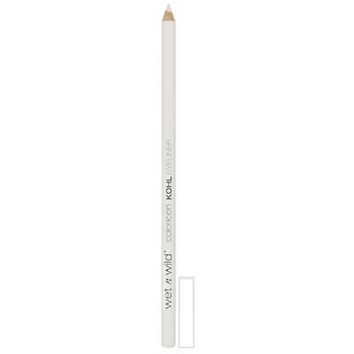 Купить Wet n Wild Карандаш для глаз Color Icon Kohl Liner Pencil, оттенок You're Always White!, 1, 4г