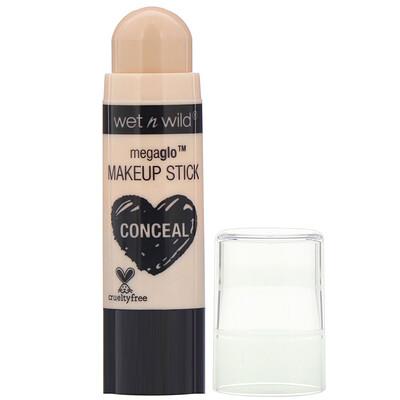 Купить Wet n Wild Карандаш для маскировки несовершенств MegaGlo, оттенок Follow Your Bisque, 6г