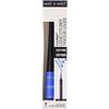 Wet n Wild, MegaLiner 液态眼线笔,电压蓝,0.12 液量盎司(3.5 毫升)