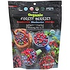 Nature's Wild Organic, Wild & Real, Dried, Organic Forest Berries, 3.5 oz (100 g)