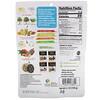 Nature's Wild Organic, オールナチュラル、スナックフルーツ&ナッツバイト、チョコボール、デーツ+ヘーゼルナッツ+カカオ、144g(5.1オンス)