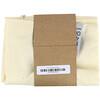 Wowe, Certified Organic Cotton Muslin Bag, 1 Bag, 12 in x17 in