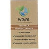 Wowe, Pure Copper Tongue Cleaner, 2 Pack