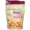 Woodstock, Organic Mango Slices, 5.5 oz (156 g) (Discontinued Item)
