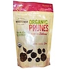 Woodstock, Organic Prunes, Pitted, 11 oz (312 g)