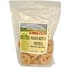 Woodstock, Peanut Butter Pretzels, 8 oz (227 g) (Discontinued Item)