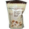 Woodstock, Wasabi Party Mix, 8 oz (227 g) (Discontinued Item)