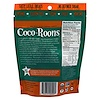 Sejoyia Foods, Organic Coconut Cashew Coco-Roons, Brownie, 6.2 oz (176 g)