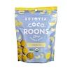 Sejoyia Foods, Coco-Roons, Мягкие кусочки печенья, Лимонный пирог, 6.2 унц. (176 г)