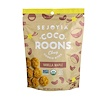 Sejoyia Foods, Coco-Roons, Chewy Cookie Bites, Vanilla Maple, 6.2 oz (176 g)