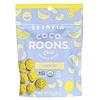 Sejoyia Foods, Coco-Roons, Chewy Cookie Bites, Lemon Pie, 3 oz (85 g)