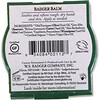Badger Company, 貝吉獾護手霜,0.75盎司(21克)