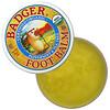 Badger Company, Foot Balm, Peppermint & Tea Tree, 2 oz (56 g)