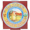 Badger Company, Bálsamo para Pies, Menta & Árbol de Té, .75 oz (21 g)