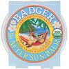 Badger Company, Organic, After Sun Balm, Blue Tansy & Lavender, 2 oz (56 g)