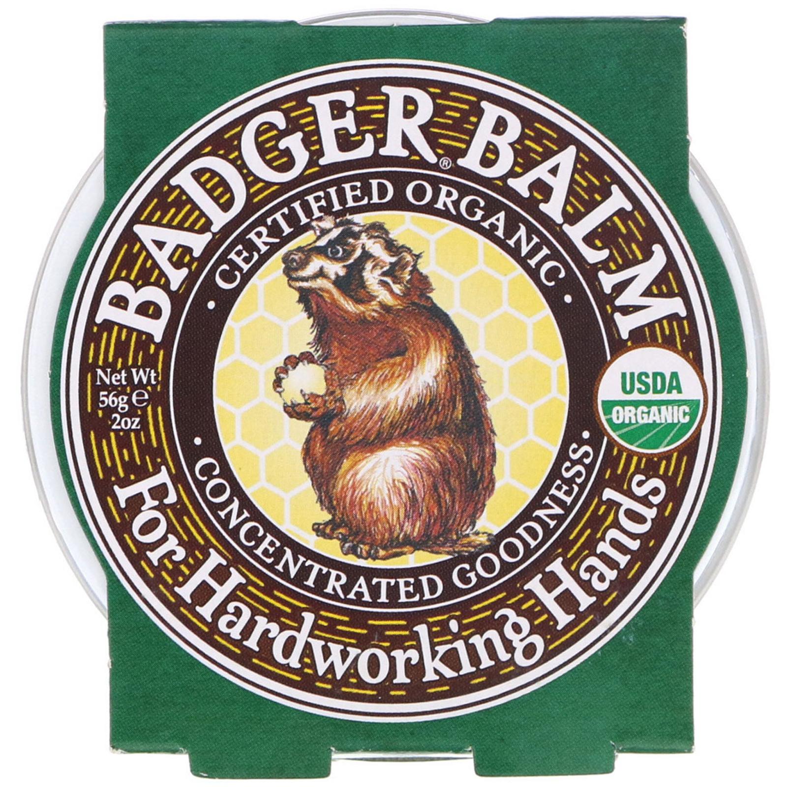 iherb oz badger