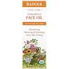 Badger Company, Face Care, Seabuckthorn Face Oil, 1 fl oz (29.5 ml)