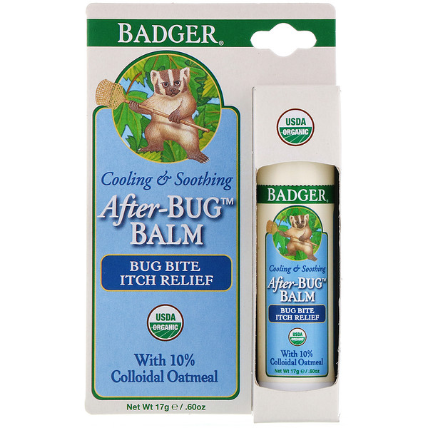 After-Bug Balm, .60 oz (17 g)