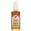 Badger Company, Hair Oil, Seabuckthorn, Apricot & Pomegranate, 2 fl oz (59.1 ml)