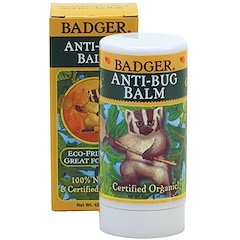 Badger Company, Anti-Insekten Balsam, 1.5 oz (42 g)