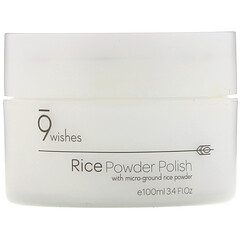 9Wishes, Rice Powder Polish, 3.4 fl oz (100 ml)