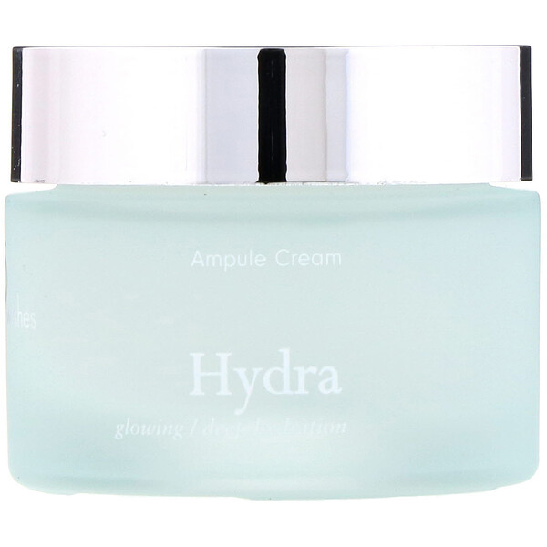 9Wishes, Ampule Cream, Hydra, 1.7 fl oz (50 ml) (Discontinued Item)